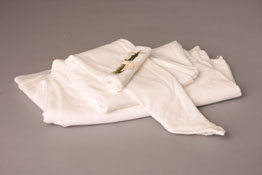 organic cotton tablecloths